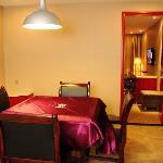Photo de Zhongyang Hotel