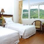 珠海泰達酒店粵華店