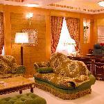 Golden Sunshine Hotel Foto