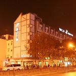 Photo of Jinjiang Inn (Suzhou Coach South Station)