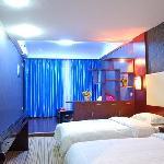 Jiasheng Hotel Foto