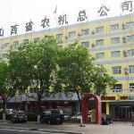 Photo of Home Inn (Taiyuan Pingyang Road)