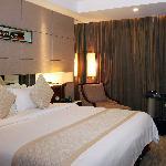 숑추 인터내셔널 호텔