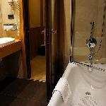Foto BEST WESTERN Hotel President