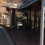 Luwangda Scape Hostel