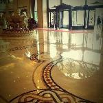 Sanshui Garden Hotel Foto