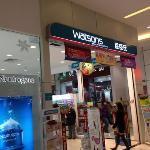 Watsons Supermarket