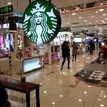 Foto de Starbucks (Jin Yan Road)