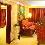 Photo de Xingang Holiday Hotel