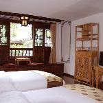 Foto de Fairyland Hotel Dali Taiheju