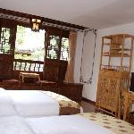 Fairyland Hotel Dali Taiheju