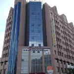 Fairyland Hotel Yinchuan Xinyue Square Branch