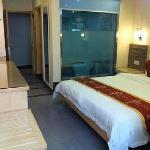 Photo de Guang Dong Hotel Guangzhou
