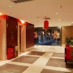 Foto de Jinglun Hotel