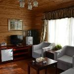Photo de Crab Island Hot Spring Village Resort