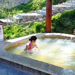 Hebei White Deer Hotspring