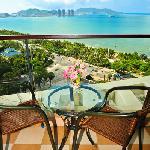 Photo of Sunshine Holiday Apartment Hotel (Sanyawan)