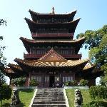 Longzhu Cabinet
