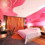 Mini Hotel Zhuzhou Hetang