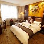 Huafu Tiancheng Hotel