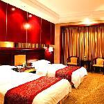 Heyuan Hotel Hebi