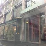 Photo of ShangHai Bellagio Cafe (Xintiandi)