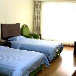 藍色海岸公寓酒店