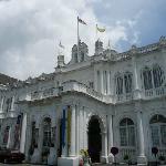 槟城city hall