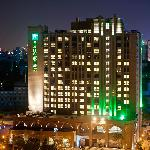 酒店外观Hotel Exterior