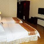 Meigaomei Hotel (Liaobu)