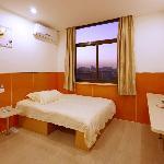Foto de 99 Inn(Shanghai Nanxiang)