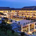Foto de Regalia Resort & SPA Nanjing Tangshan
