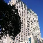 Foto de Double-Dove Peace International Hotel