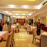 Jinglun Hotel Foto