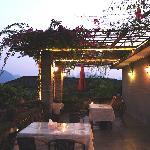 观景花园餐厅