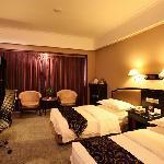 Weilai Conifer Hotel Foto