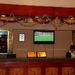 Foto de GreenTree Inn Wuhan Hankou Jiangtan Business Hotel