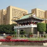 台北的东门