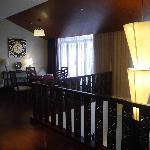 楼上-麻将桌