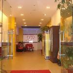 7 Days Inn Fuzhou Wuyi South Road