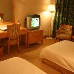 Ji Hotel Turpan Gaochang Road Foto