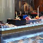 Photo de Xintiandi Lang Ting Hotel KaiXuan Restaurant