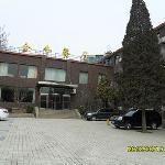Photo de Jinniu Hotel
