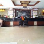 Super 8 Hotel Xiamen Railway Station Holiday Store Foto