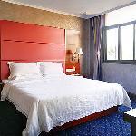 Xin Hua Hotel Shantou
