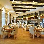 西餐厅-豪生咖啡厅