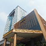 温泉戴斯酒店