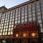 Photo of Xinhai Jinjiang Hotel