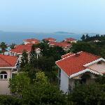 시안멘 아시아 걸프 호텔의 사진