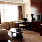 ภาพถ่ายของ Jingxi Hotel
